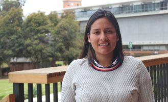 Fisioterapeuta Dubraska Frednesay Chacón