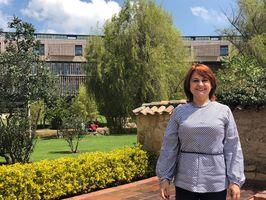 Adriana Roldan Admisiones Posgrados, Universidad de La Sabana