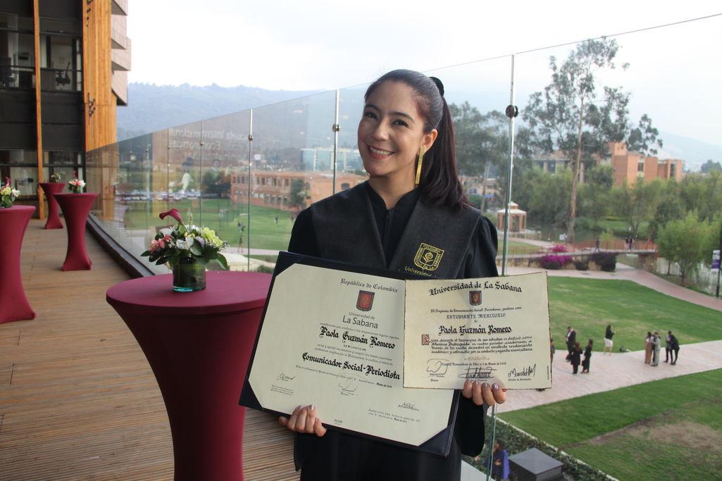 Paola Guzmán Romero