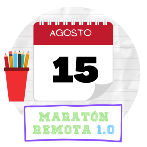 Maratón Remota 1.0