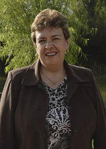 María Claudia Abaunza Chagin