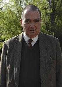 Pablo Arango Restrepo