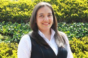 Yeinny Orjuela Vargas. Secretaria Ejecutiva. Universidad de La Sabana