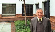 columnista Alvaro Turriago Hoyos Escuela Internacional de Ciencias Economicas y Administrativas