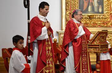 La universidad en imágenes capellania confirmaciones 6 unisabana