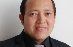 César Gutierrez Alimentos y Bebidas