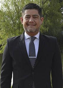 Andrés Fernando Bula Calderon