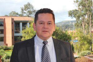 Alejandro Ibañez. Jefe de Prácticas y Alumni.