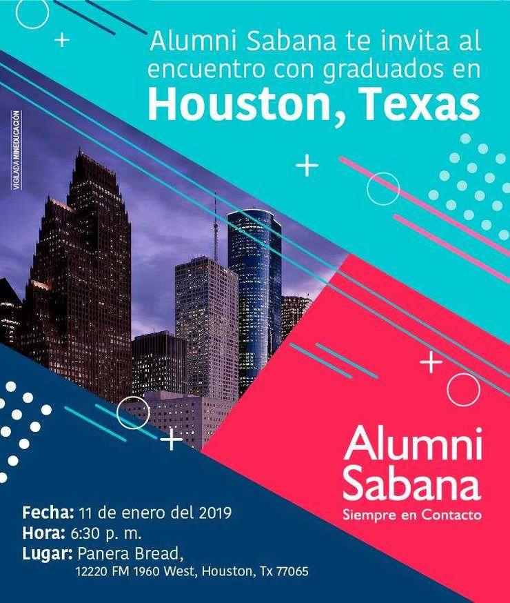 Encuentro Alumni Texas