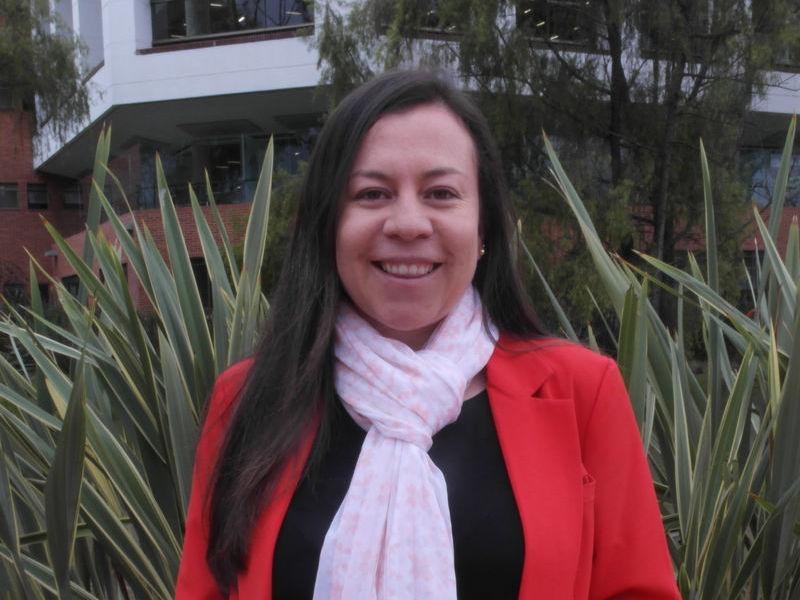 Ximena Campos Universidad de La Sabana