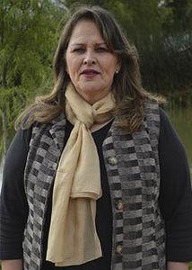 Marta Ximena León Delgado