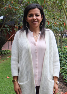 Claudia Marcela Mora Karam