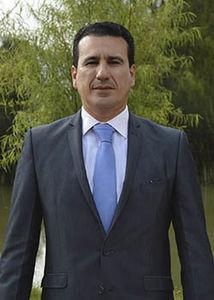 Diego Mauricio Aldana Barón