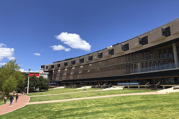 Ad Portas, Universidad de La Sabana