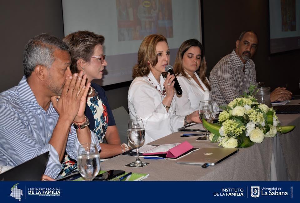 Primer Seminario Regional: desafíos de la familia en la Costa Caribe