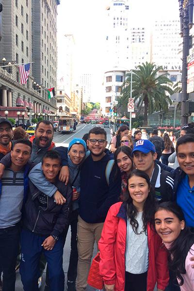 """El equipo de la Facultad de Ingeniería participará en la """"Shell Eco-marathon Americas"""